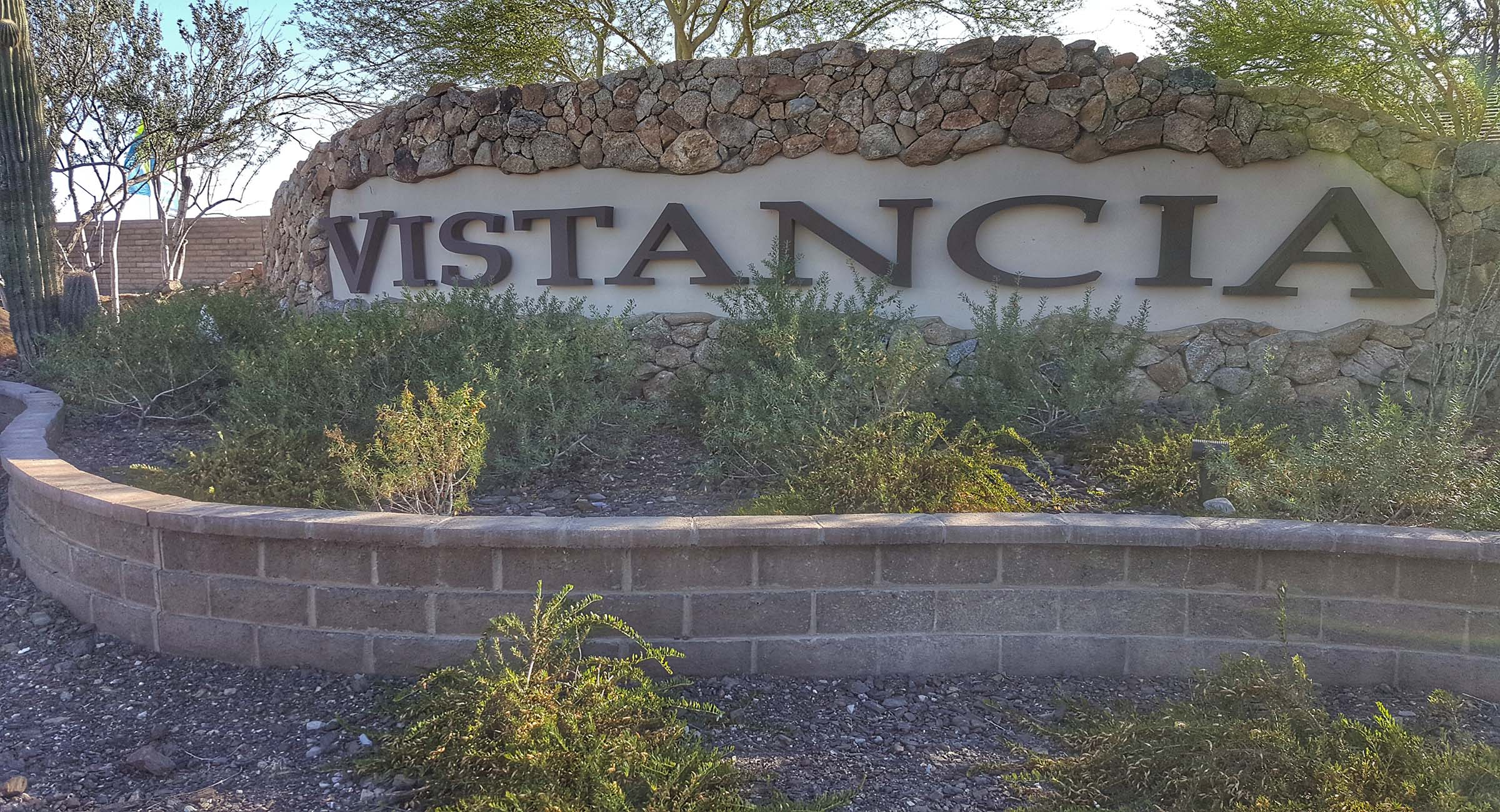vistancia real estate listings and homes for sale in